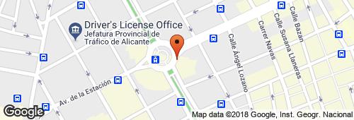 Centro De Genetica Humana - Alicante / Alacant