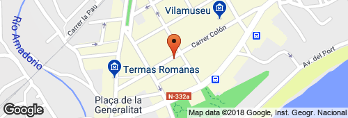 Clinica Dental Doctores Soler - La Villajoyosa / Vila Joiosa