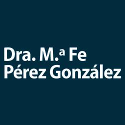 Dra. M.ª Fe Pérez González - Valladolid