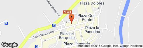 Clinica Blanco Del Campo - Grau/Grado
