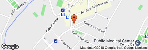 Centro Odontologico Agullo Y Vilaro - ADEJE (TENERIFE)