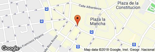 Clinica Dental Dra. Rocio Garcia Rodriguez - Albacete