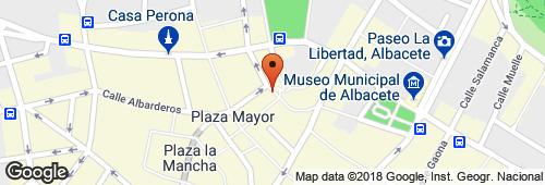 Manuel Marcial Roncero Goig - Albacete