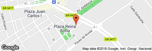 Policlinica Sierra Elvira - Albolote