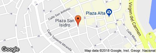 Clinica Dental Dres. Gonzalez Y Pimentel - Algeciras