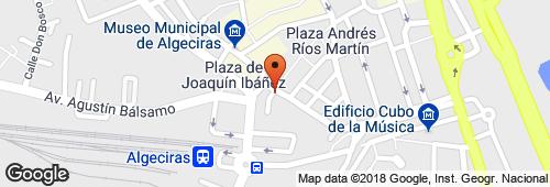 Jose Ramon Urculo Burgaz - Algeciras