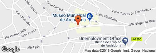 Clinica Dental J.Palma - Archidona