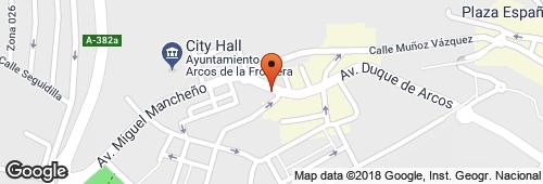 Clinica Dental Arcense S.L. - Arcos de la Frontera