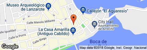 Centro Quirurgico Y Dental Doctores Medina S.L. - Arrecife