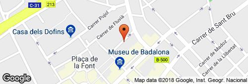 Centre De Salut Mental Infantil I Juvenil Joan Obiols - Badalona