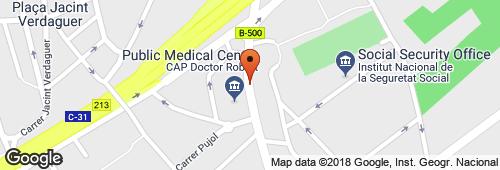 Doctor Riba Clinica Dental - Badalona