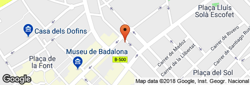 Name - Badalona