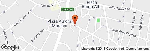 Clinica Espinoza - Bargas