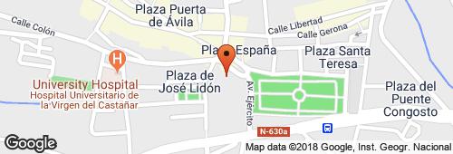 Clinica Dental Juarez - Bejar