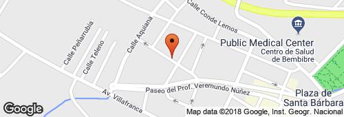 Centro De Estetica Dental Berciano, S.L. - Bembibre