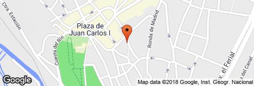 Clinica Dental Regina Salvador - Benavente