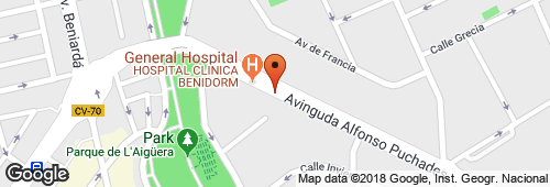 Stem Clinic - Benidorm