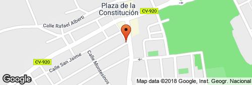 Medcare Spain - Benijofar