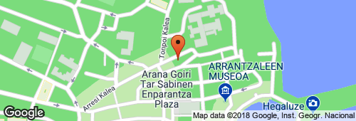 Haizea Caminos Icazuriaga - Bermeo