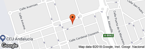 Milenium Dental Centro Aljarafe - Bormujos