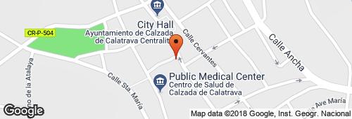 Clinica Dental Molina C.B. - Calzada de Calatrava