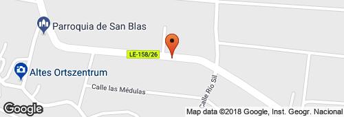 Clinica Dental San Roque - Carracedelo