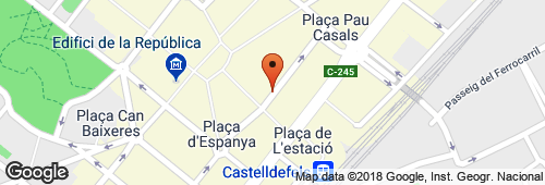 Policlinic General De Castelldefels S.L. - Castelldefels