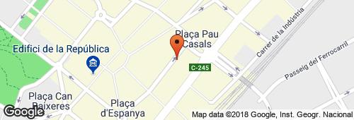 Policlinic General De Castelldefels - Castelldefels