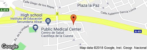 Cemedecor S.L. - Castilleja de la Cuesta