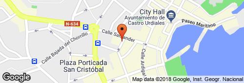 Vitaldent Castro Urdiales - Castro Urdiales