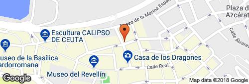 Clinica Dental Raul Marin Gallardo - Ceuta