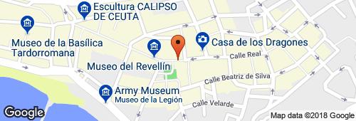 Sanitas - Ceuta