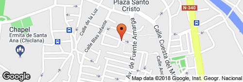 Centro Veterinario Santa Ana - Chiclana de la Frontera