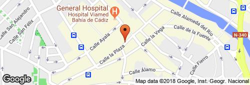 Clinica Dental Dr. Manuel Ortiz Quevedo - Chiclana de la Frontera