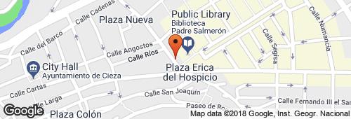 Clinica San Bartolome - Cieza