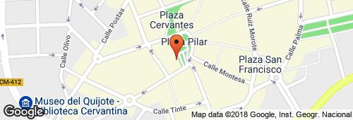 Clinica Dental Linares Diaz - Ciudad Real
