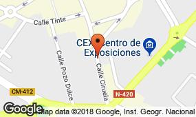 Ginesan - Ciudad Real