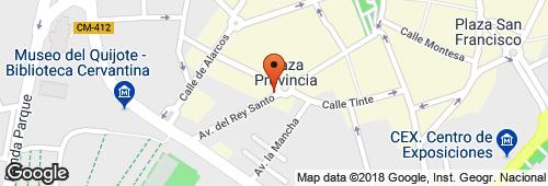 Pinedalia S.L.P. - Ciudad Real