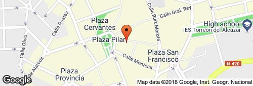 Selas Carrero - Ciudad Real
