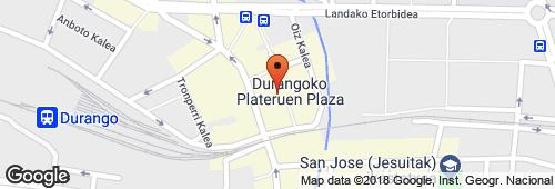 Oiz Instituto Medico Odontologico - DURANGO