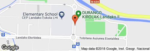 Centro De Salud Mental De Durango - Durango