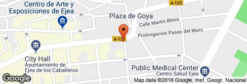 Clinica Dental San Jorge - Ejea de los Caballeros