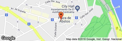Clinica Dental Julio Torres - El Astillero
