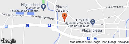Los Silos - El Casco