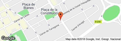3dent Llobregat - El Prat de Llobregat