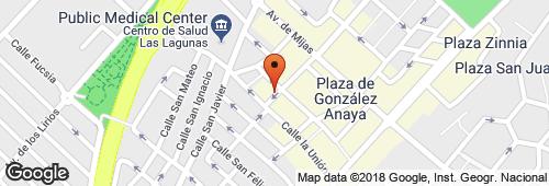 Clinica Dental Villa Blanca - Fuengirola