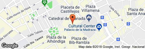 Clinica De Saga - Granada