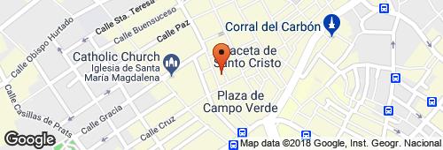 Clinica Dental Correa Ortiz - Granada