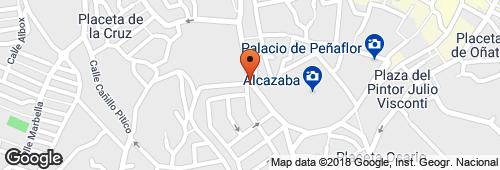 Distrito Sanitario Granada Nordeste - Guadix