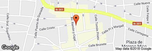 Clinica Dental Hernandez - Scasso - La Roda